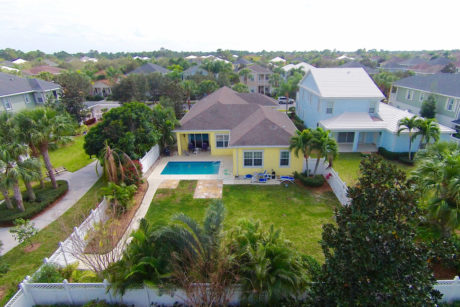 Abacoa Homes for sale